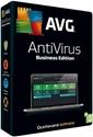 Obrázek AVG Anti-Virus Business Edition, licence pro nového uživatele, počet licencí 5, platnost 2 roky