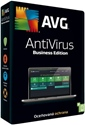 Obrázek AVG Anti-Virus Business Edition, licence pro nového uživatele, počet licencí 50, platnost 2 roky