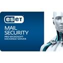 Obrázek ESET Mail Security pro Microsoft Exchange Server, obnovení licence, počet licencí 5, platnost 1 rok