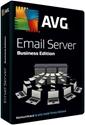 Obrázek AVG Email Server Edition, licence pro nového uživatele, počet licencí 50, platnost 1 rok